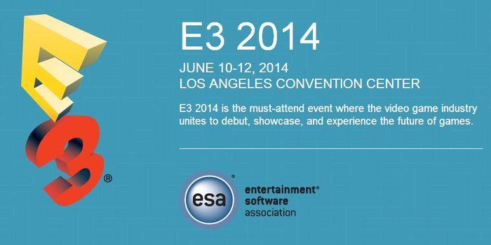 Nintendo all'E3 2014